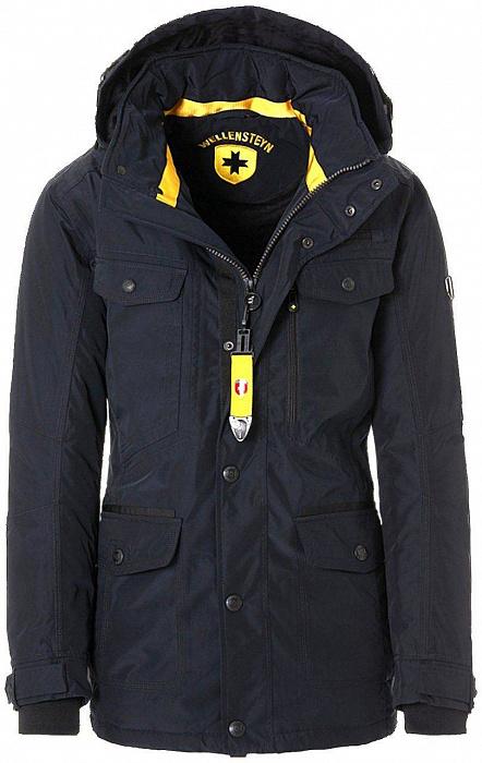 Купить куртку мужскую зима